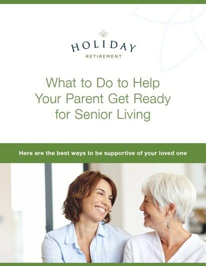senior living inbound marketing